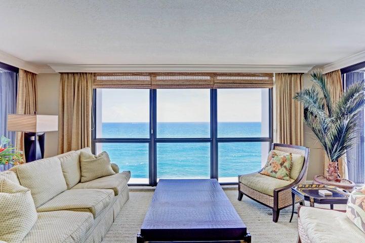 5380 N Ocean Drive, 10d, Singer Island, FL 33404