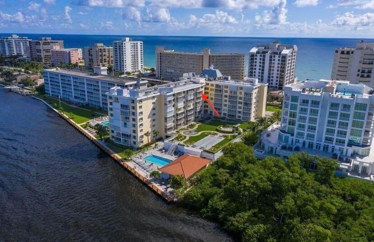 3114 S Ocean Boulevard, 706, Highland Beach, FL 33487