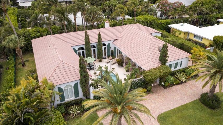 2258 Ibis Isle Road E, Palm Beach, FL 33480