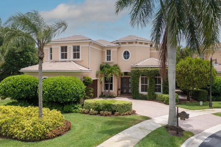 140 Tranquilla Drive, Palm Beach Gardens, FL 33418