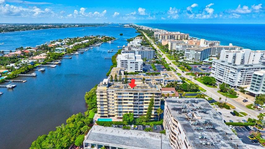 3581 S Ocean Boulevard, 4b, South Palm Beach, FL 33480