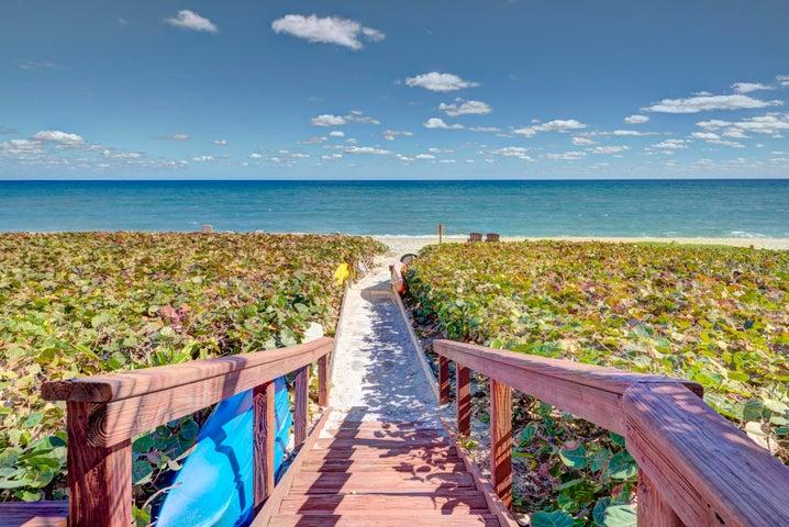 3401 S Ocean Boulevard, 5, Highland Beach, FL 33487