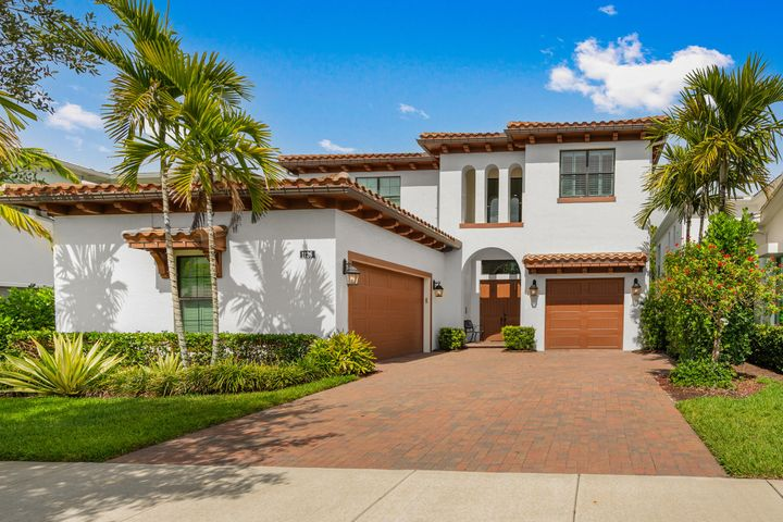 1126 Faulkner Terrace, Palm Beach Gardens, FL 33418