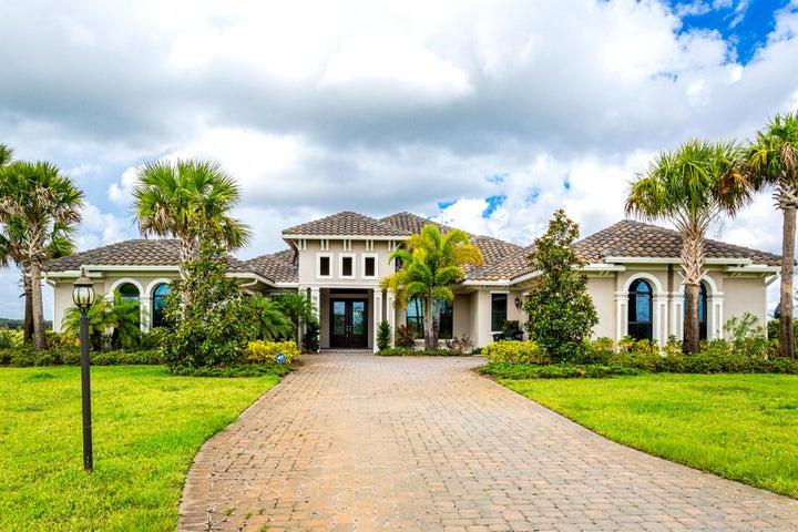 3280 SW Stoneybrook Way, Palm City, FL 34990