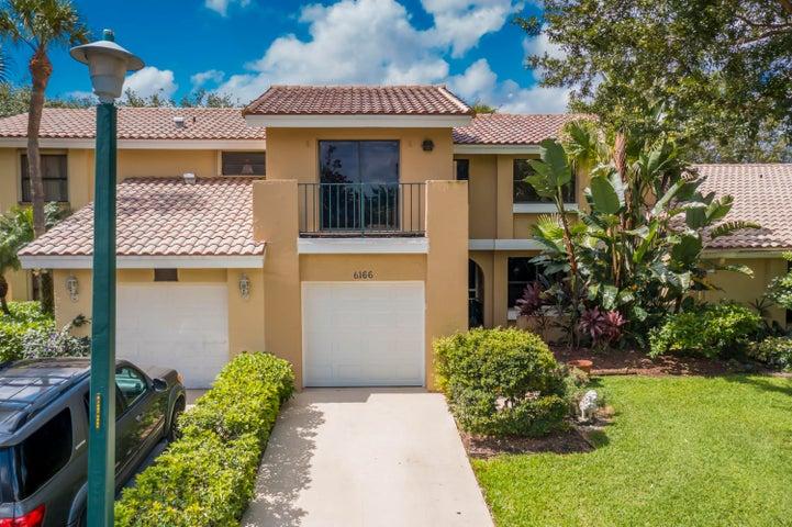 6166 Via Laguna Lane, Boca Raton, FL 33433
