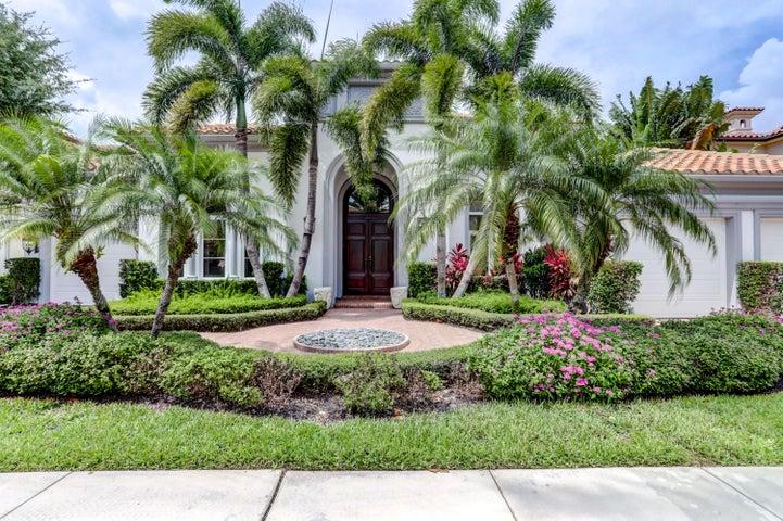 211 Via Palacio, Palm Beach Gardens, FL 33418