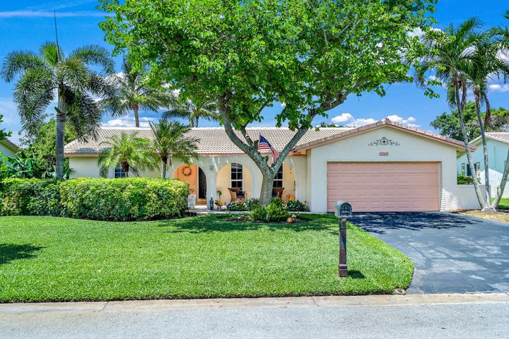 1262 NW 84th Drive, Coral Springs, FL 33071