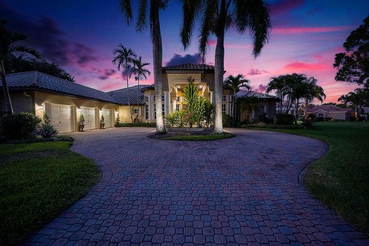 11891 Leeth Court, Palm Beach Gardens, FL 33412