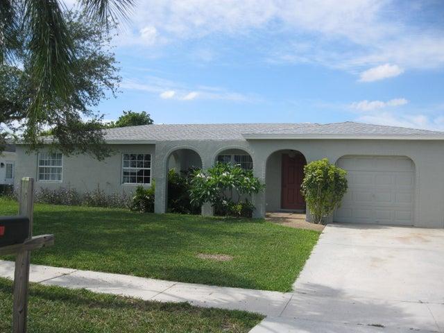 11058 Delta Circle, Boca Raton, FL 33428
