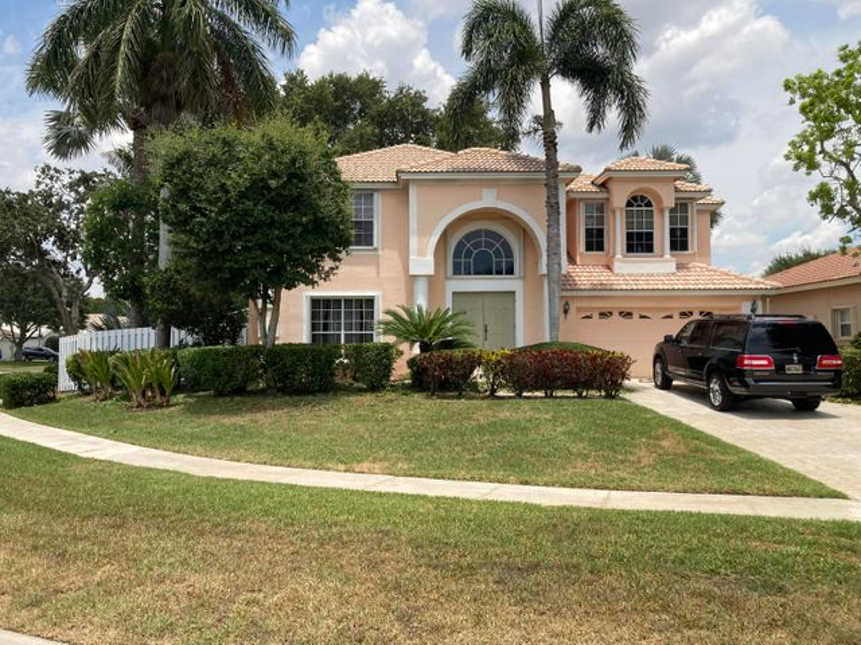 6113 Royal Birkdale Drive, Lake Worth, FL 33463