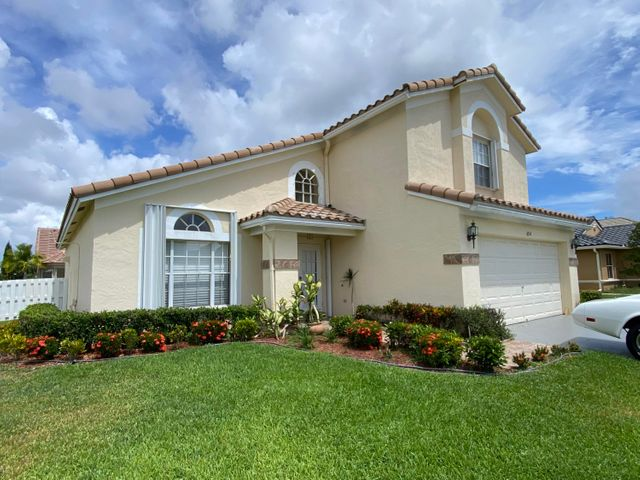 6314 Dornich Lane, Lake Worth, FL 33463