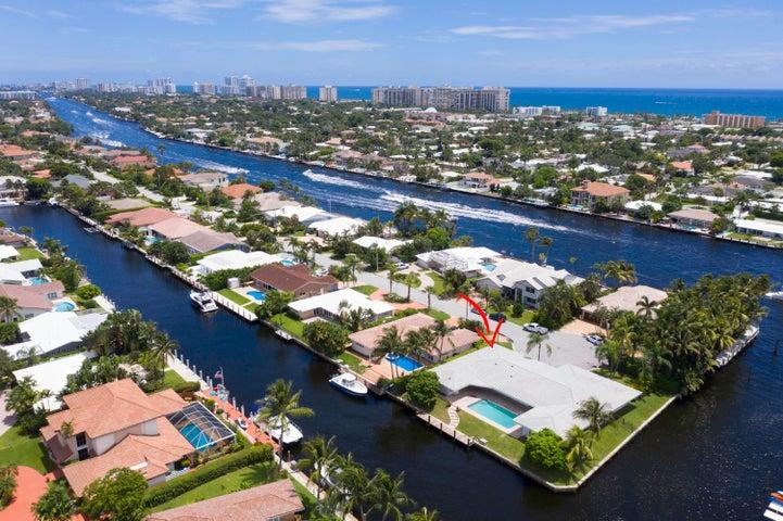 5201 NE 33rd Avenue, Fort Lauderdale, FL 33308