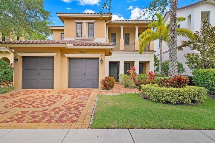 9567 Cinnamon Court, Parkland, FL 33076