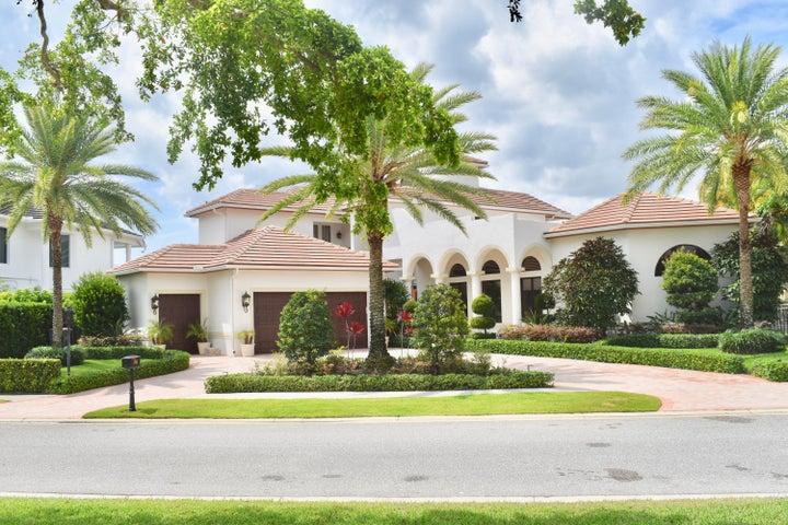 7226 Valencia Drive, Boca Raton, FL 33433