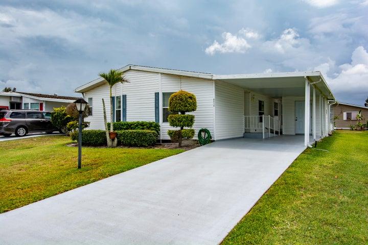 8515 Marlberry Court, Fort Pierce, FL 34952