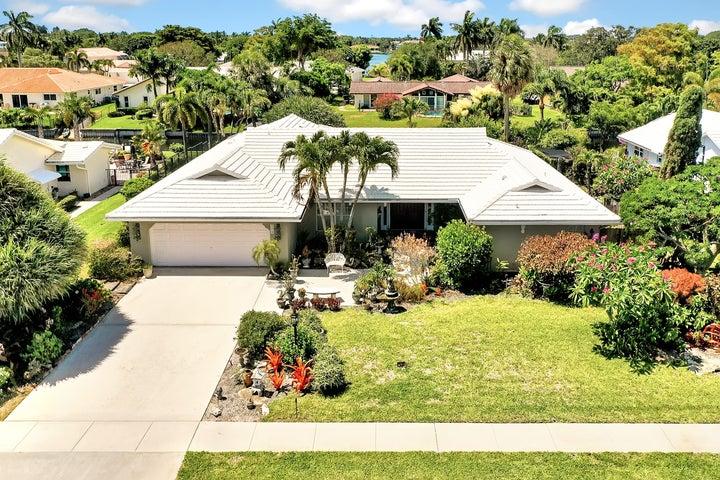 832 SW 35 Th Avenue, Boynton Beach, FL 33435