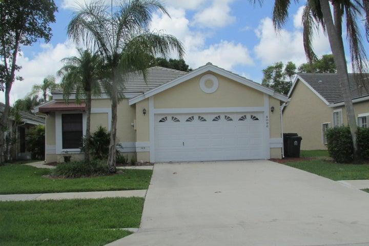 8096 Burlington Court, Lake Worth, FL 33467