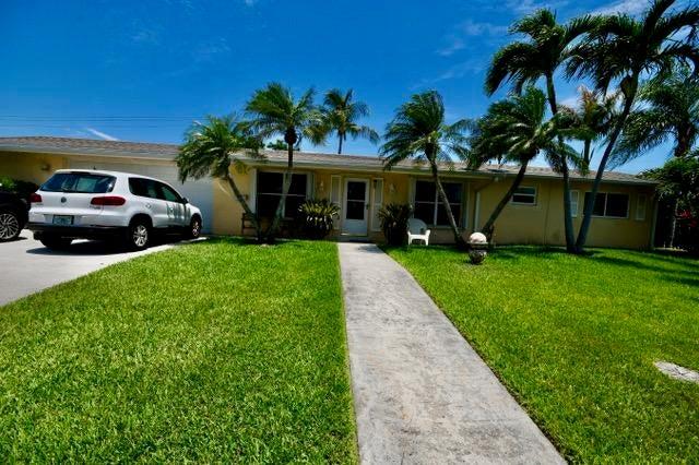 401 Lighthouse Drive, North Palm Beach, FL 33408