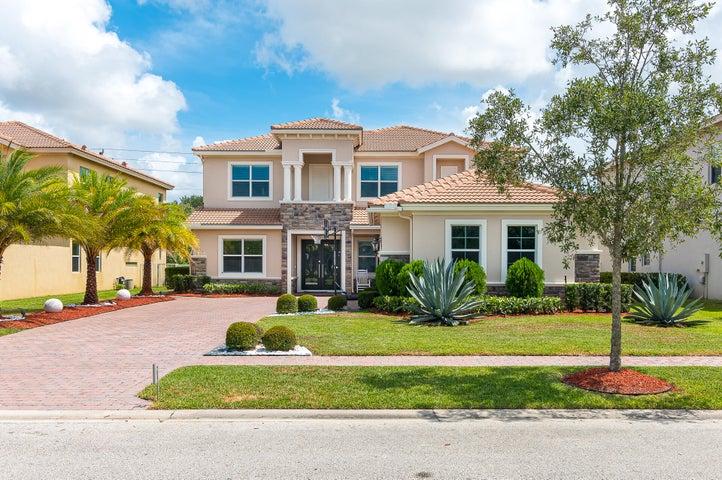 8952 Cypress Grove Lane, Royal Palm Beach, FL 33411