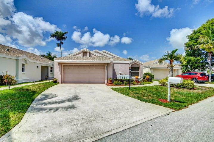 80 Sandpiper Way, Boynton Beach, FL 33436
