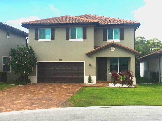 5814 Abelina Lane, Lake Worth, FL 33463