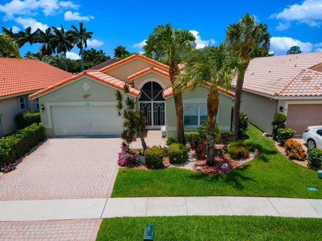 7129 Louisiane Court, Boynton Beach, FL 33437