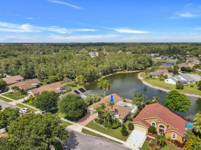 3652 Cypress Wood Court, Lake Worth, FL 33467