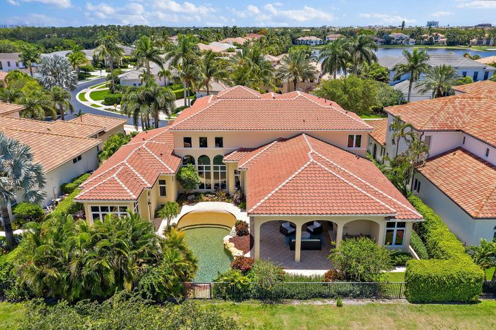 671 Hermitage Circle, Palm Beach Gardens, FL 33410