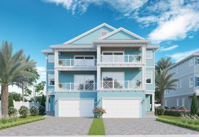 1403 Desota Street, Hutchinson Island, FL 34949