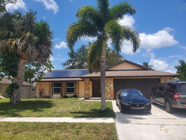 363 La Mancha Avenue, Royal Palm Beach, FL 33411