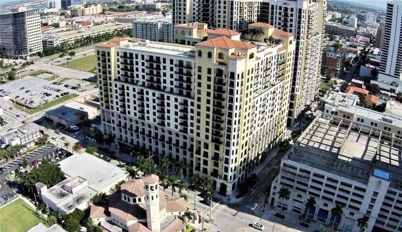 801 S Olive Avenue, 808, West Palm Beach, FL 33401
