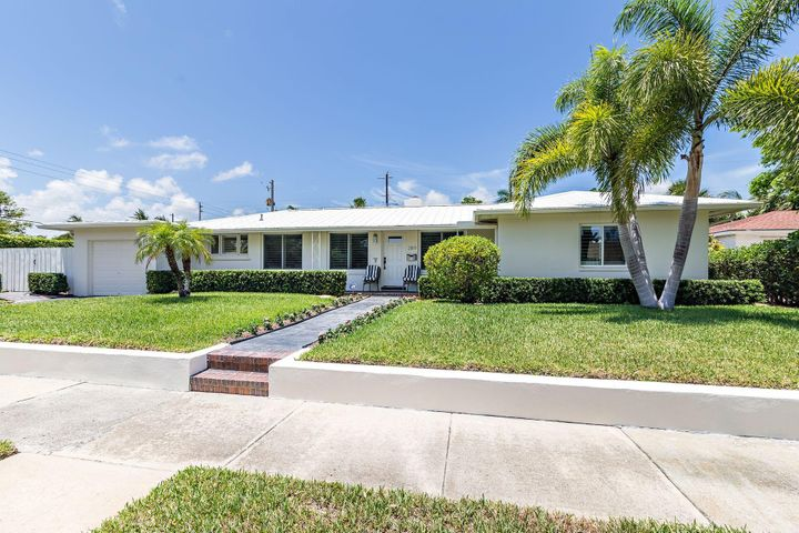 289 Beverly Road, West Palm Beach, FL 33405
