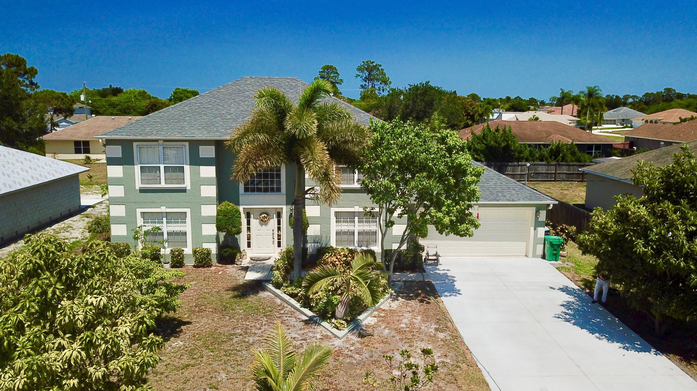 4277 SW Savona Boulevard, Port Saint Lucie, FL 34953