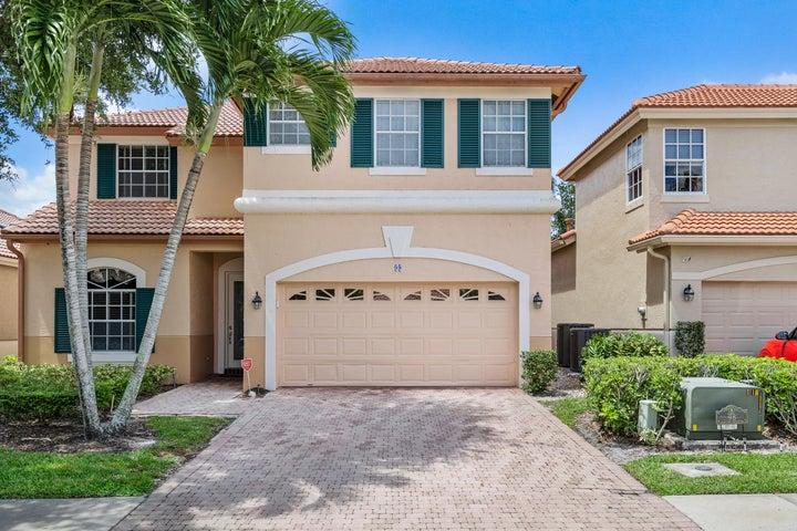 99 Monterey Pointe Drive, Palm Beach Gardens, FL 33418