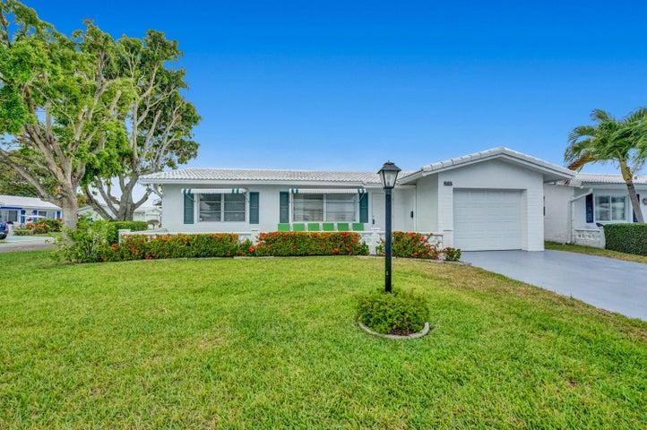 2107 SW 14th Place, Boynton Beach, FL 33426