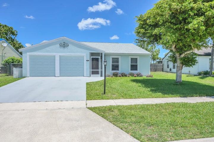 5270 Harwood Lane, Lake Worth, FL 33467