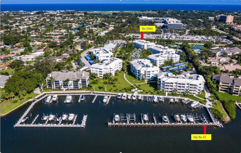 1044 Bay Colony Drive S, Juno Beach, FL 33408