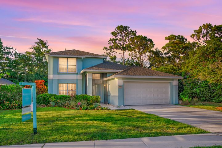 9899 Cross Pine Court, Lake Worth, FL 33467