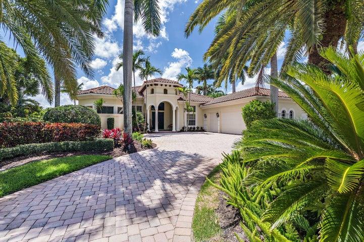 1186 Breakers West Boulevard, West Palm Beach, FL 33411