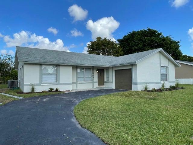 19305 Liberty Road, Boca Raton, FL 33434