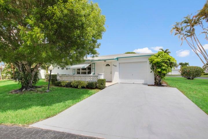 5162 Michael Drive, West Palm Beach, FL 33417