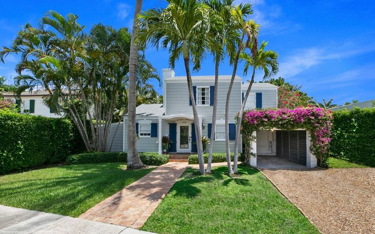 4206 Washington Road, West Palm Beach, FL 33405