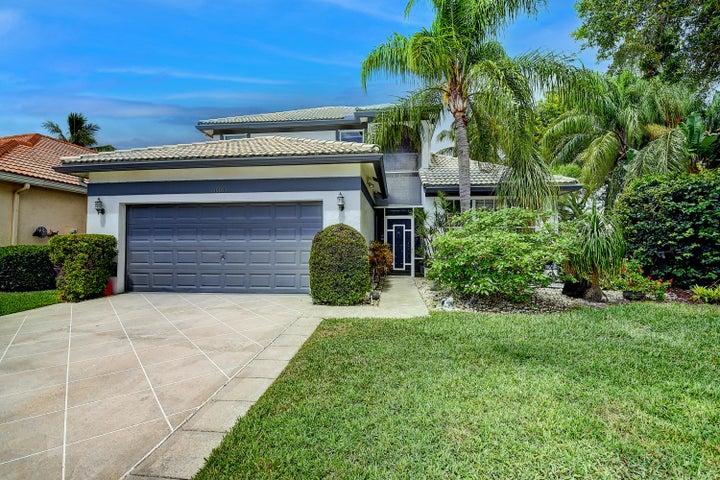 13603 Weyburne Drive, Delray Beach, FL 33446