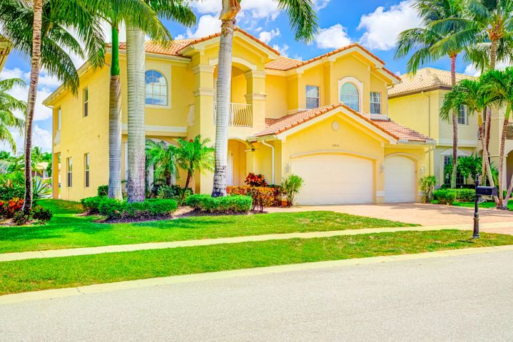 10916 Sunset Ridge Circle, Boynton Beach, FL 33473