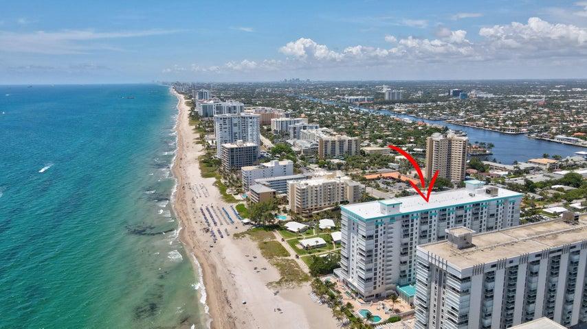 1010 S Ocean Boulevard, 1214, Pompano Beach, FL 33062
