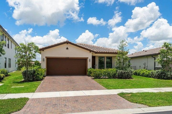 1128 Whitcombe Drive, Royal Palm Beach, FL 33411