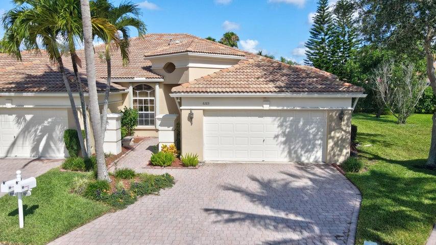 8283 Manjack Cay, West Palm Beach, FL 33411