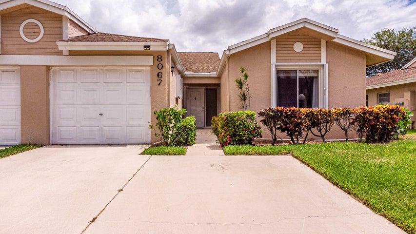 8067 Songbird Terrace, Boca Raton, FL 33496