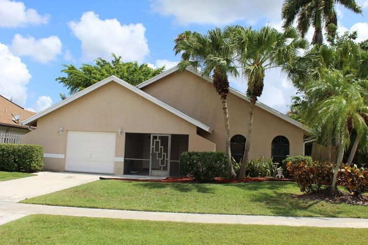 22529 Swordfish Drive, Boca Raton, FL 33428
