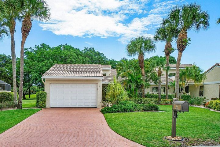 24 Hampshire Lane, 24, Boynton Beach, FL 33436